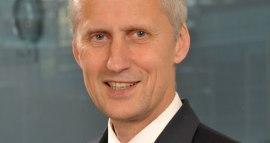 FCA boss Martin Wheatley