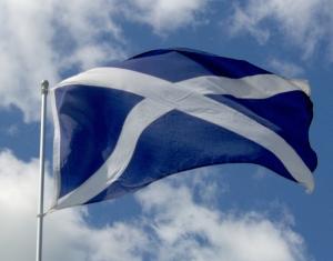 Scottish finance has a proud history