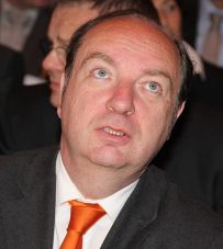 Norman Baker: Get me out of here before I lose my seat