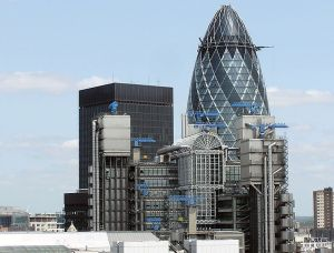 London insurance market under threat