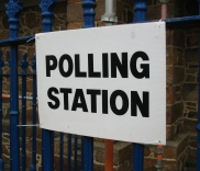 We'll be exhausted by the time Polling Day finally arrives on 7 May