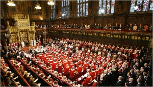 House of Lords: time for it to be shut down