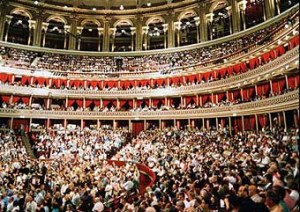 Music-lovers?: Proms audiences divide opinion