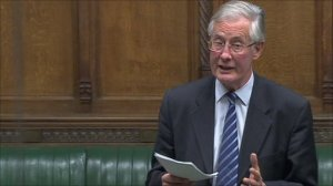 Meacher: respected figure shown little respect by his own party in death