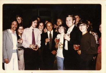 Boulez at the Proms 1974
