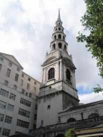 The_spire_St_Brides