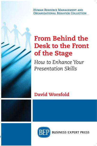 Presentation Skills book cover